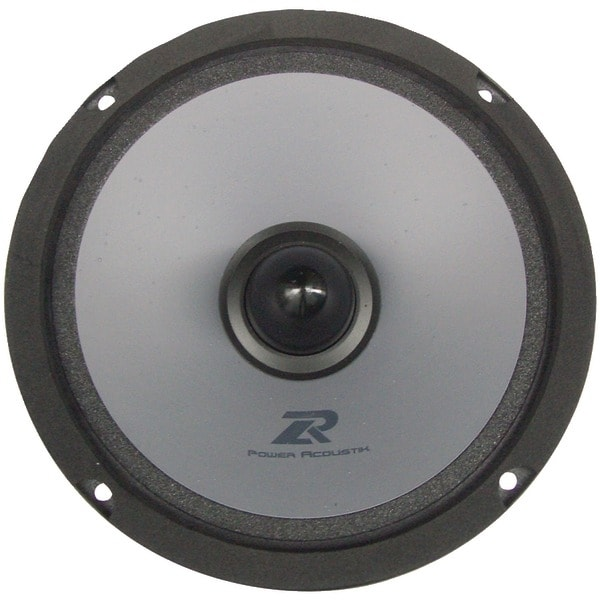 Power Acoustik Mid-65 300-Watt Midrange/Bass Driver Speaker
