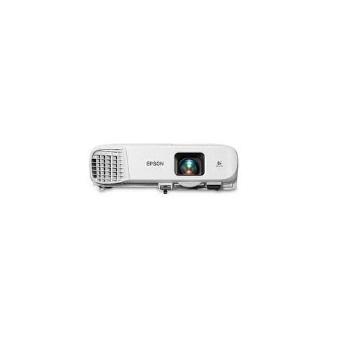 Epson V11h865020 Powerlite 970 4000-Lumen Xga 3Lcd Projector