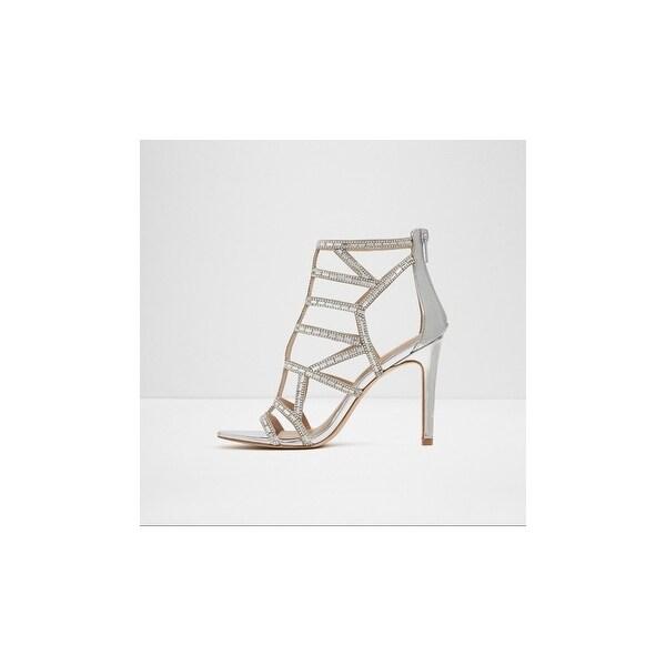 c839bf23a012c6 Shop Aldo Womens Norta Open Toe Special Occasion Strappy Sandals ...