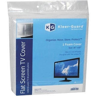 Broadway Industries Flat Screen Tv Cover RTVC Unit: EACH
