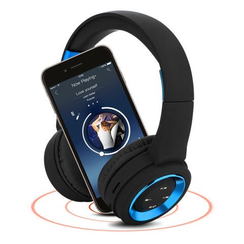 Buy Bluetooth Headsets Online at Overstock | Our Best Cell