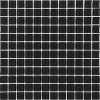 "Miseno MT-METROPOLITAN1SQ Metropolitan - 1"" X 1"" - Glass Visual - Wall Tile (Sol"