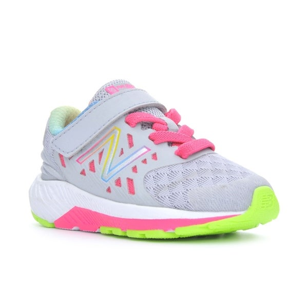 New Balance Baby KVURGGSI Buckle Sneakers