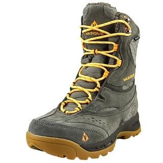 Vasque Pow Pow II Women  Round Toe Leather Gray Hiking Boot