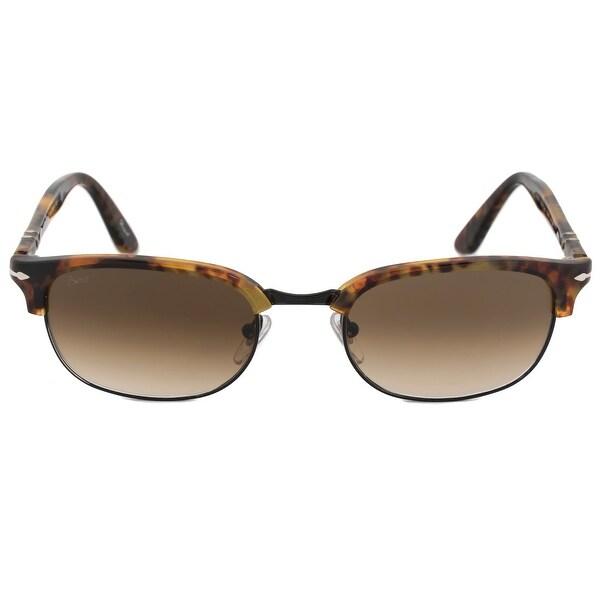 760c1e1860 Shop Persol Rectangle Sunglasses PO8139S 108 51 52