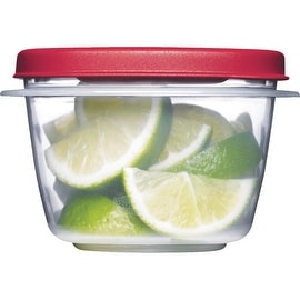 Rubbermaid 5 Cup Food Container Free Shipping On Orders Over 45