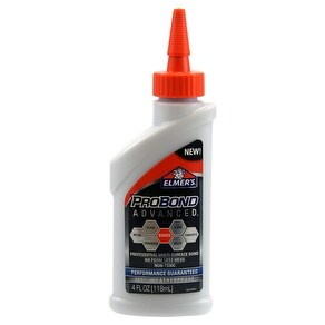 Elmer's E7502 Probond Advanced Multi-Purpose Adhesive, 4 Oz.