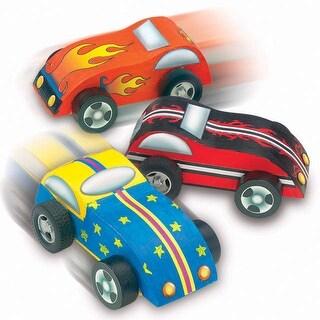 Fast Car Race Cars Kit-