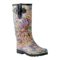 Nomad Women's Puddles III Country Autumn