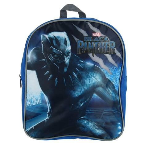 Marvel Kids' 12-inch Black Panther Backpack - one size