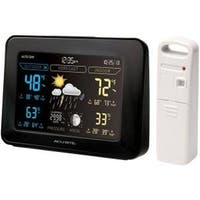Chaney Instruments 02027A1 Acurite Color Weather Station