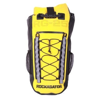 Rockagator RG-25 REFLECT GEN3 40 Liter Waterproof Backpack