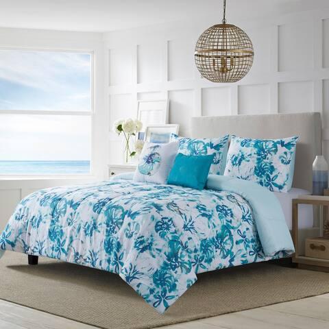 Shells 5-Piece Comforter Set
