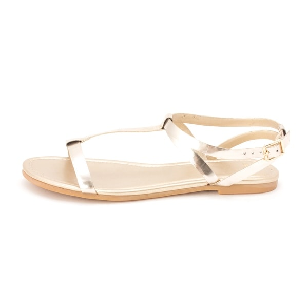 Cole Haan Womens Alainasam Open Toe Casual Ankle Strap Sandals - 6