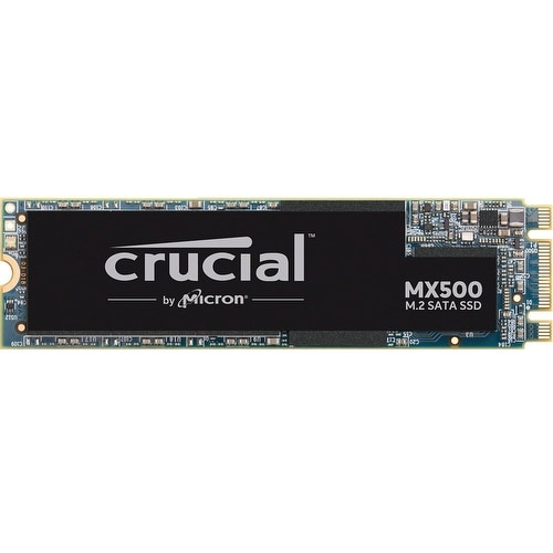 Crucial By Micron - Ssd - Ct250mx500ssd4