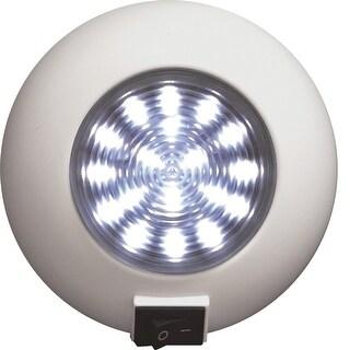 SeaSense Surface Mount 18 LED Super Bright Light - White  50023850