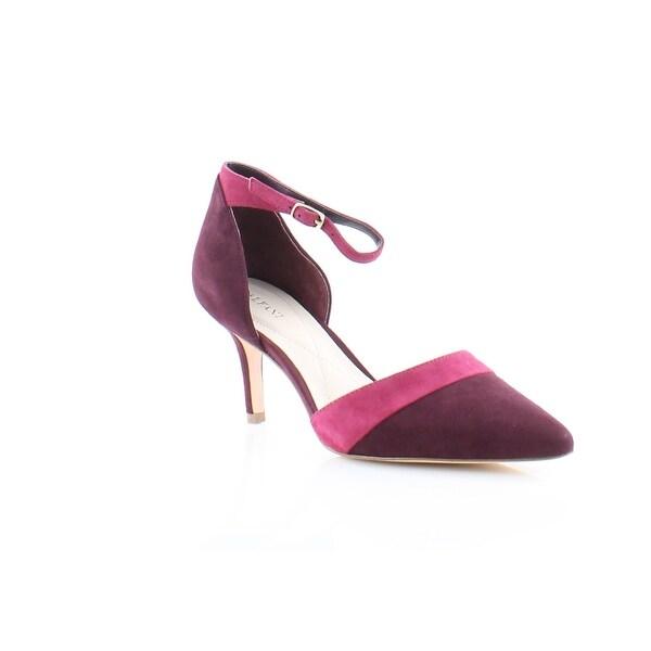 Alfani Jorrdyn Women's Heels Mabec / Raspbry - 7.5