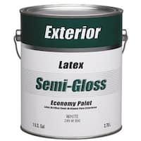 - Ext S/G White Paint Z49W00850-16 Unit: GAL