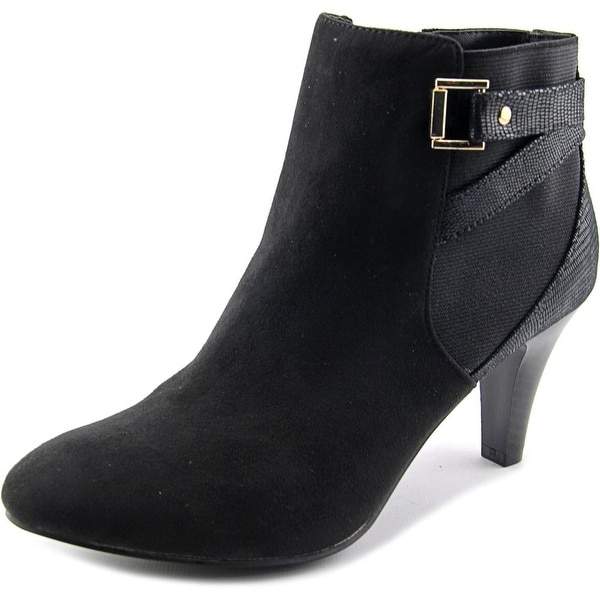 Karen Scott Majar Women Black Boots