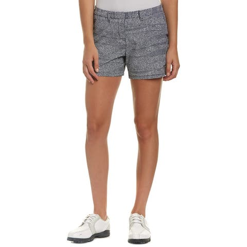Nike Golf Printed Short 4.5 In