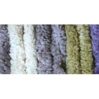Lilac Bush - Bernat Blanket Big Ball Yarn