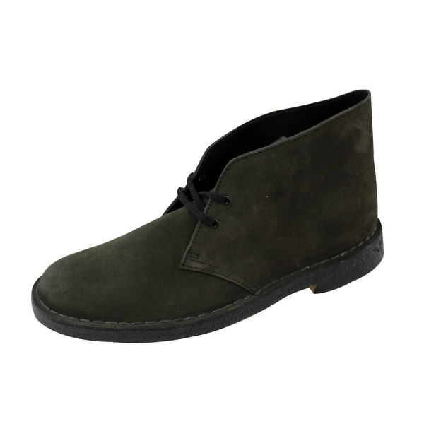 Clarks Men's Desert Boot Loden 31690