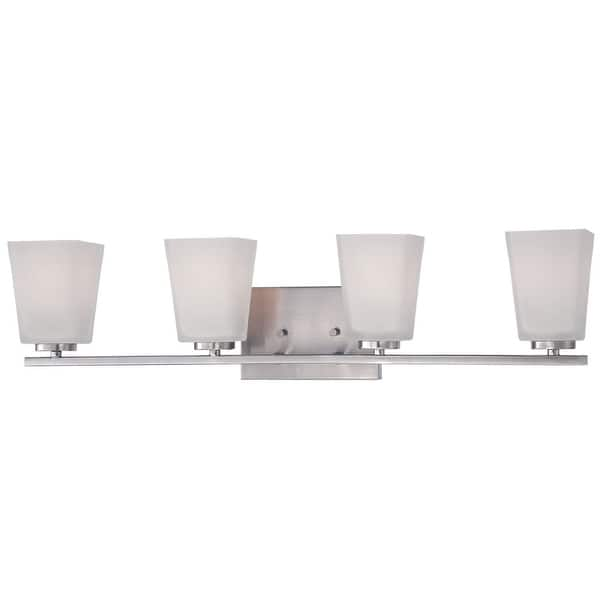 Millennium Lighting 294 Spalding 4 Light Bathroom Vanity N A