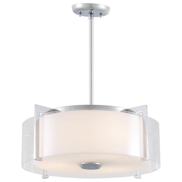 Dvi Lighting Dvp2105 Princeton 3 Light Pendant Ships