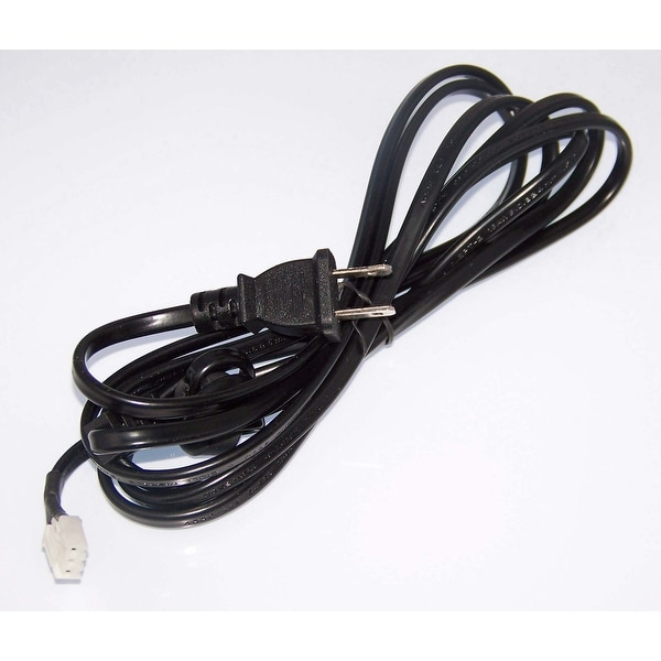 NEW OEM Haier Power Cord Cable Originally Shipped With 65UFC2500A, 65UFC2500B