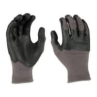 Madgrip 459479 Pro Palm Knuckler Glove