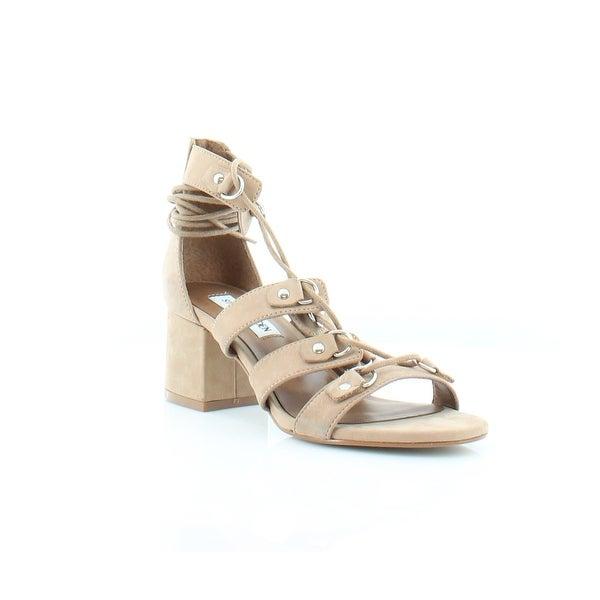8f7e2997408 Shop Steve Madden Imala Women's Heels Tan - 5.5 - Free Shipping On ...