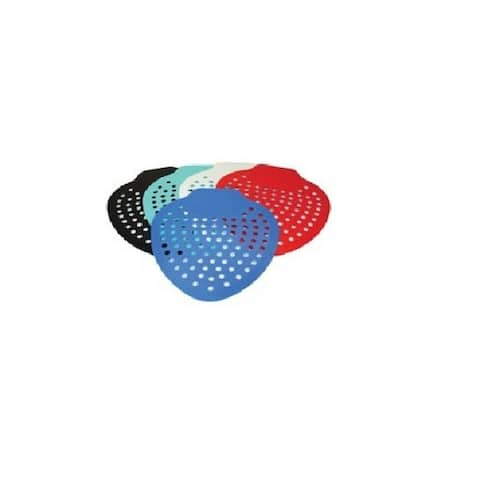 Fresh Products 12-DS-C-F Deodornt Urinal Screen, Cherry Scent, Assorted