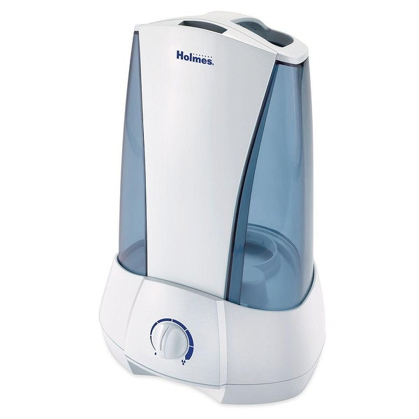 Holmes Filter Free Ultrasonic Humidifier 1.3 Gallon