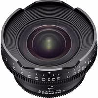 Rokinon Xeen 14mm T3.1 Lens for PL Mount - black