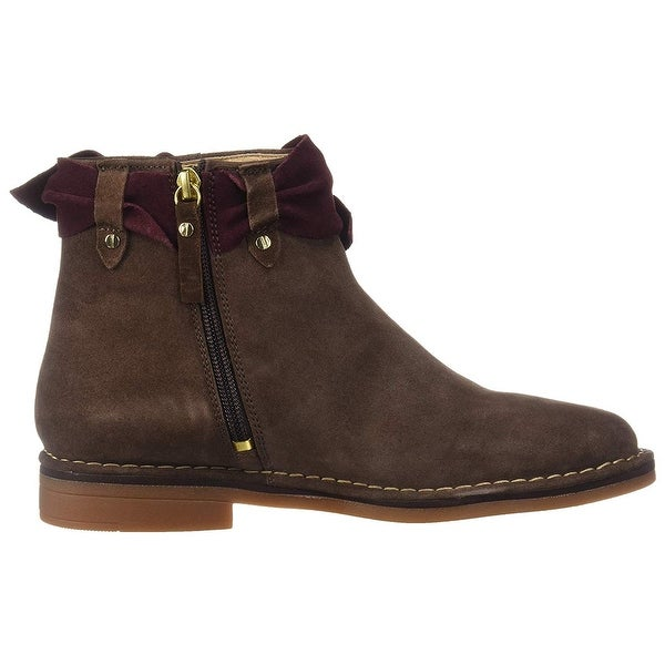 Hush Puppies Catelyn Bow Boot Womens