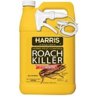 Harris HRS-128 Roach Killer, Gallon