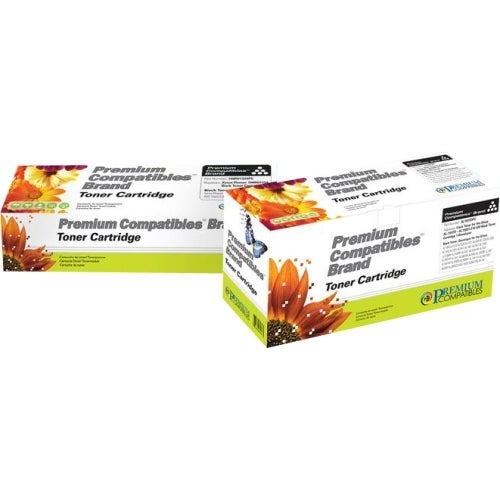 """Premium Compatibles 106R01565-PCI Premium Compatibles PHASER 7800 106R01565 Yellow Toner Cartridge 17K - PCI Xerox Phaser"