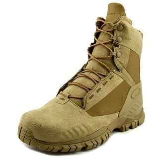 """Oakley SI 6 Boots 6"""" Round Toe Synthetic Combat Boot"""