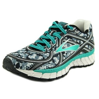 Brooks Adrenaline GTS 16 Round Toe Synthetic Sneakers