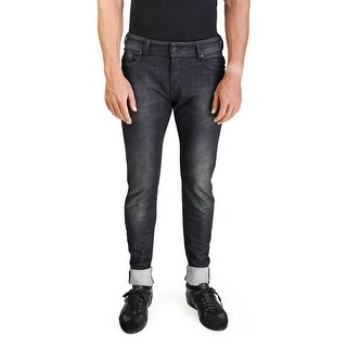 Diesel Sleenker Men's Slim-Skinny Stretch Denim Jeans 0842Q