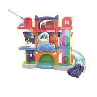 PJ Masks Headquarters Playset - multi