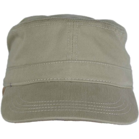 River's End Womens Washed Military Fidel Athletic Hats Baseball