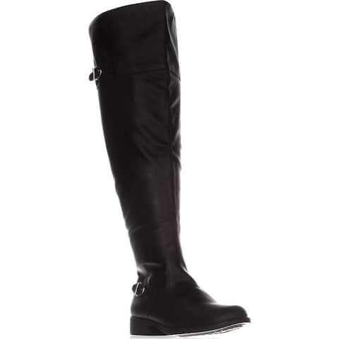 American Rag Womens Adarra Closed Toe Knee High Fashion Boots