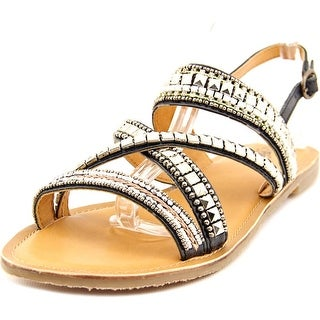 Carlos by Carlos Santana Mia Women Black Sandals