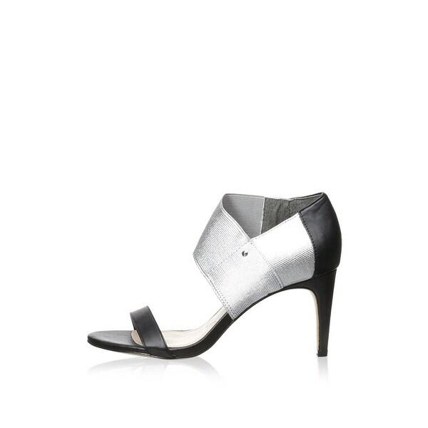 Charles by Charles David Womens RHONDA Open Toe Formal Slide Sandals - 11
