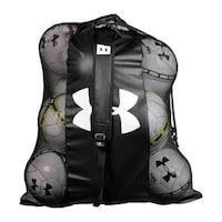 78841f11680e Shop Under Armour UA XLRB XL Football Equipment Roller Bag Duffel ...