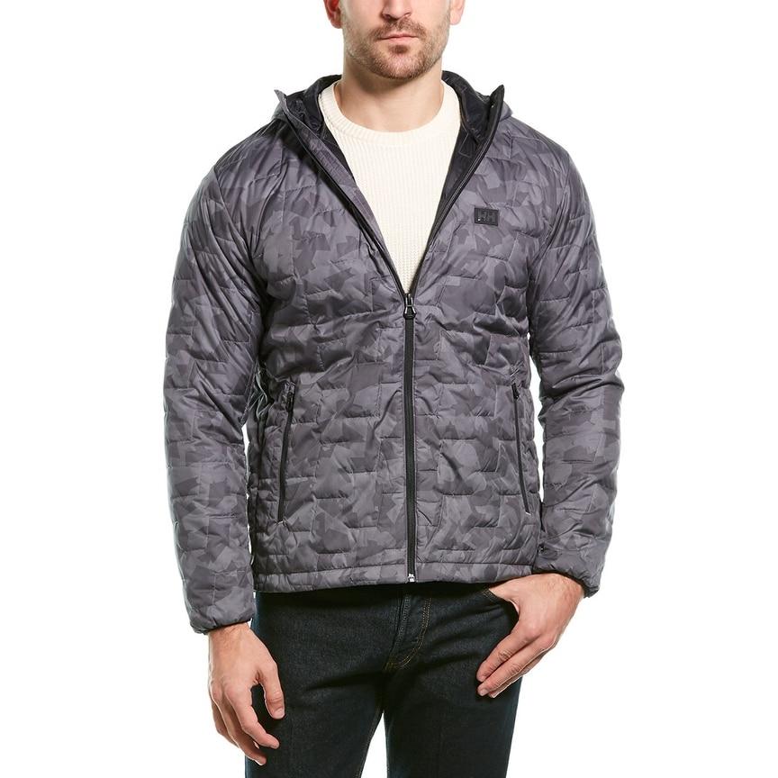 Helly Hansen Lifaloft Hooded Insulator Jacket Chaqueta Con Capucha Hombre Pack de 1