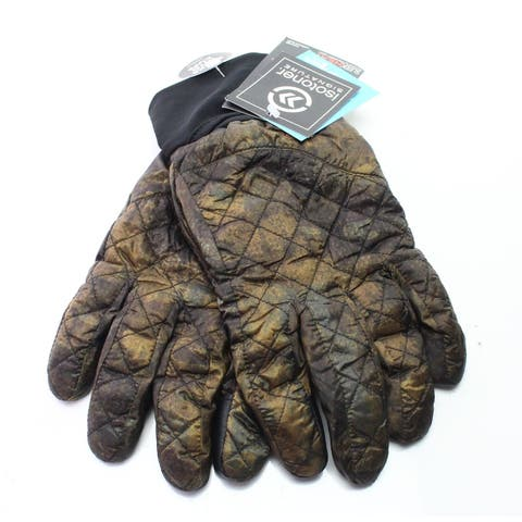 8ce97136751e7 Isotoner Gloves | Find Great Accessories Deals Shopping at Overstock