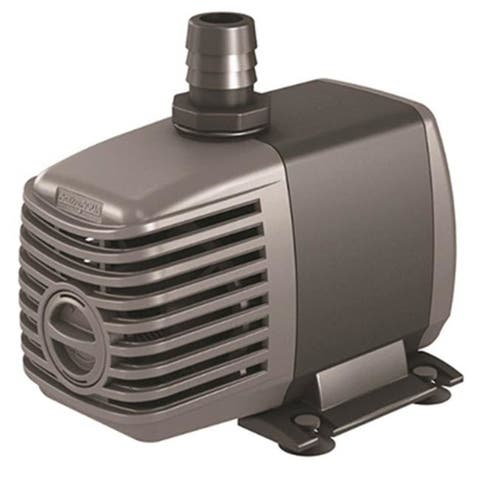 Hydrofarm AAPW400 400 Gallons Per Hour Submersible Water Pump