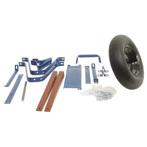 Ames 00068100 Parts Carton With Tire For BT